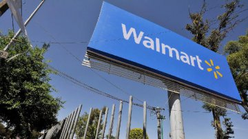 Walmart announces 1.3 bln USD investment in Mexico