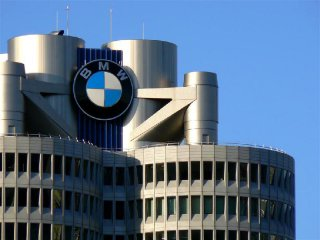 BMW Group sees sales increase in China