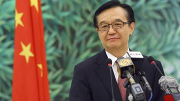 China to defend rights on surrogate country approach