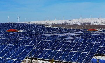 China to install over 110 mln kw of solar power by 2020