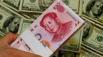 How to treat USD/CNY close to 7 and Foreign reserves close to USD3 trln