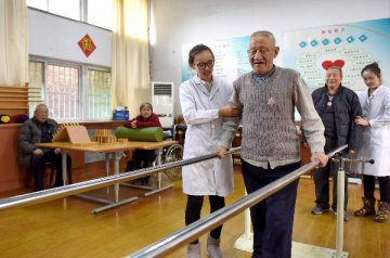 China to fully open elderly care market by 2020