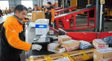Chinese cross-border e-commerce platforms expand in countries along B R