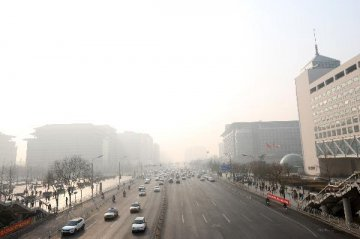 China to track second-hand vehicle emissions
