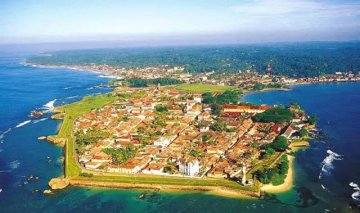Sri Lanka hails Chinas intention to invest in southern economic zone