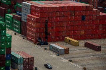Chinas 2016-2020 foreign trade plan sets structural adjustment target