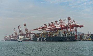 Mainland-Taiwan trade achieves progress: spokesperson