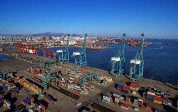 Chinas foreign trade stabilizing amid trade protectionism concerns