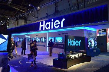 Chinas Haier profit rises 12.8 percent in 2016