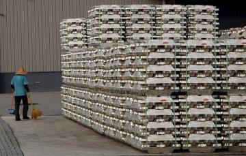 China says U.S. aluminum complaint lacks factual basis