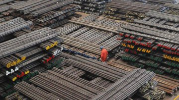 Rising trade barriers to dent Chinas steel exports: analysts
