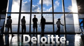 Deloitte says 2017 will be better year than you think