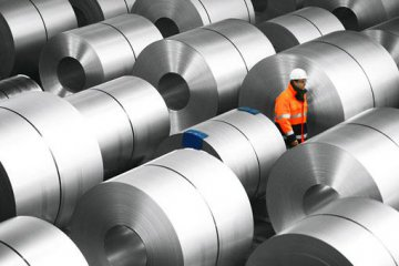 Brazils steel production down 9.2 pct in 2016