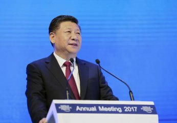 Xi addresses Davos forum to advance global growth, governance