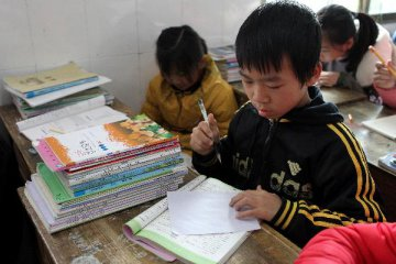 China to build more welfare facilities during 2016-2020