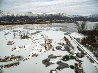 China Hubei Shennongjia Dajiu Lake