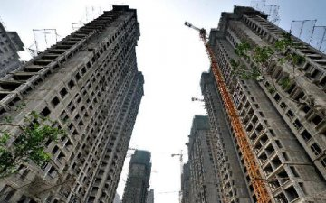 Chinas property market to see slower sales growth in 2017: Moodys
