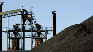 Chinas Yancoal acquires Australian coal assets of Rio Tinto