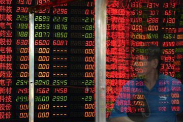 Spring surge of A shares expected to continue with foreign capital inflow