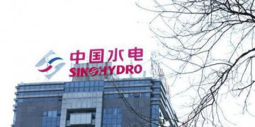 Sinohydro Corporation Limitd signs bridge construction deal with Bangladesh