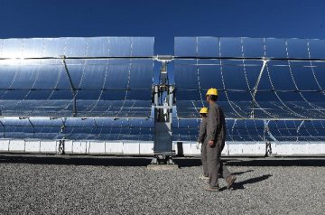 EU to settle Chinese solar panels case in March: report