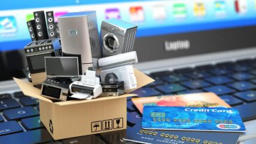 Shanghai reports record transaction volume of e-commerce in 2016