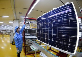 EU proposes extension of Chinese solar duties by 18 months