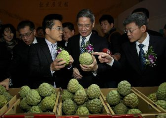 Taiwans January CPI growth hits 11-month high