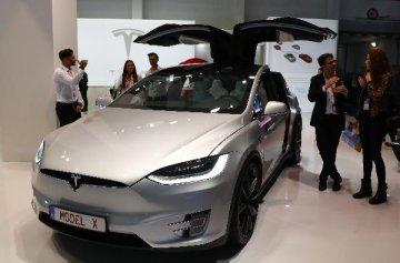 Chinas passenger vehicles sales fall in January