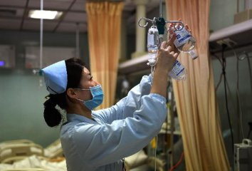 China, South Sudan strengthen cooperation in health sector