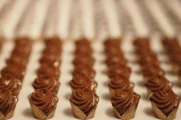 Belgian chocolate companies targeting Chinese market