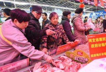 China to tighten regulation on food, drugs