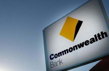 Australian banking giant CBA posts profit in billions