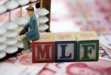 China pumps 393.5 bln yuan liquidity into market via MLF