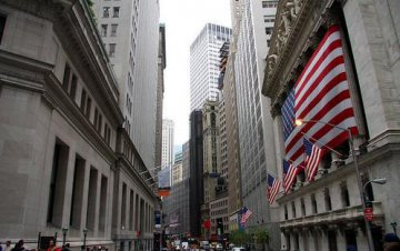 Another Wall Street crisis in the making?