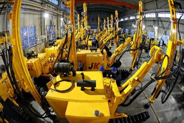 China moves to boost foreign investment in manufacturing