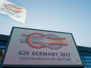 Backgrounder: Germanys G20 upcoming schedule
