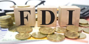 China's FDI: -9.2 percent in January, potential to attract USD1 trln