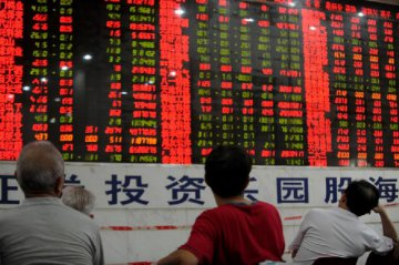 China eases restrictions on stock index futures trading