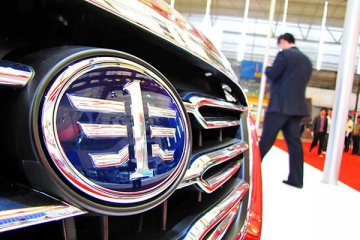 Chinas automakers FAW, Dongfeng to co-build innovation center