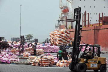 Benin sees China as leading foreign trade partner during 4Q 2016