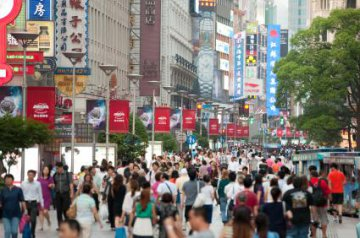 China says, equal protection to domestic, foreign trademark owners