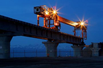 PPPs to drive China infrastructure investments: Fitch