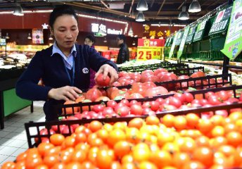 Inflationary pressures looming in China while economy firms up