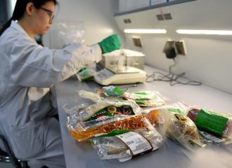 China to improve food, drug safety by 2020
