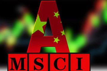 China happy to see MSCI index inclusion of A-shares: CSRC