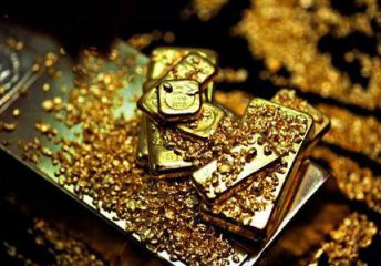 China to boost gold output by 2020