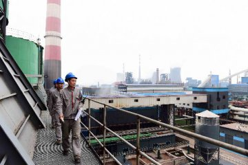 China steps up air pollution inspections