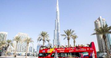 Chinese firms bank on Dubai as a Mideast hub amid rising demand