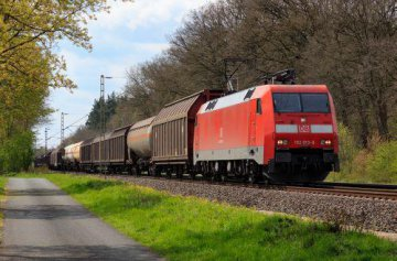 German rail association expects China to boost transnational freight